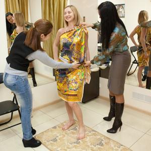 Ателье по пошиву одежды Серебряных Прудов