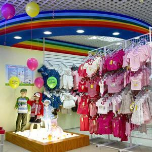 Детские магазины Серебряных Прудов