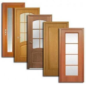 Двери, дверные блоки Серебряных Прудов