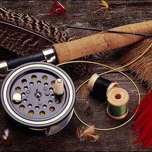 Охотничьи и рыболовные магазины Серебряных Прудов
