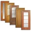 Двери, дверные блоки в Серебряных Прудах