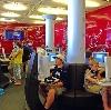 Интернет-кафе в Серебряных Прудах