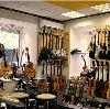 Музыкальные магазины в Серебряных Прудах