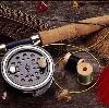 Охотничьи и рыболовные магазины в Серебряных Прудах