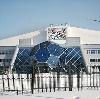 Спортивные комплексы в Серебряных Прудах