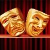 Театры в Серебряных Прудах