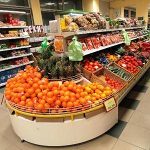 Супермаркеты Серебряных Прудов